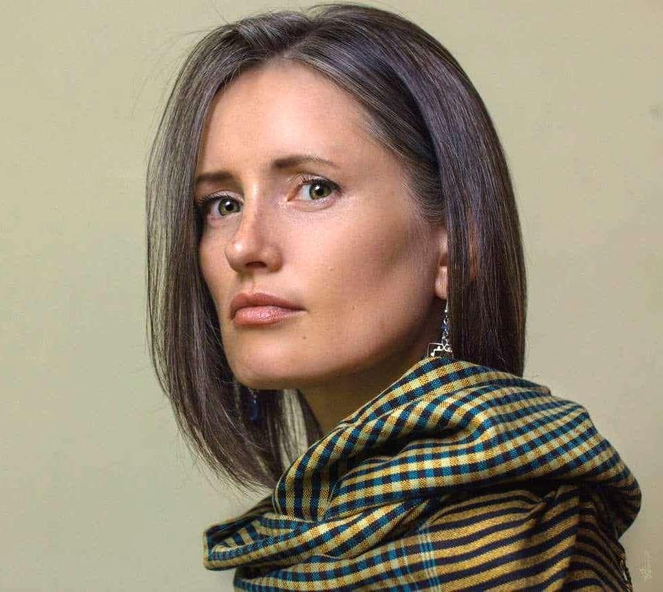 Анна Быкова